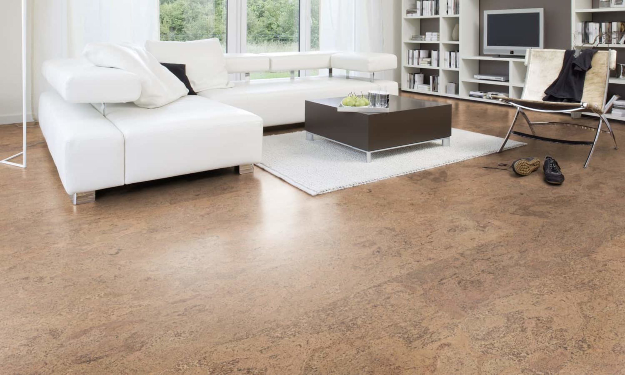Steiger Flooring Solutions